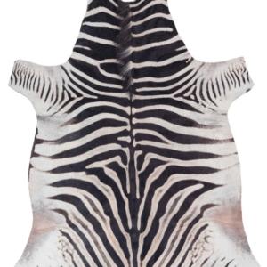 vloerkleed-zebrahuid
