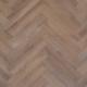 Floer-ComfyClick-Visgraat-PVC-Waal-Cognacbruin